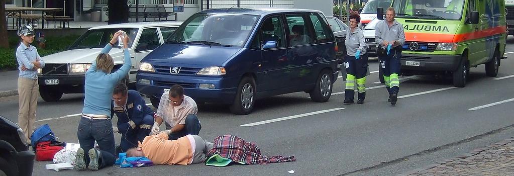 Notfallrucksach und Rettungstaschen für Rettungsdienst Stavanger von Fleischhacker
