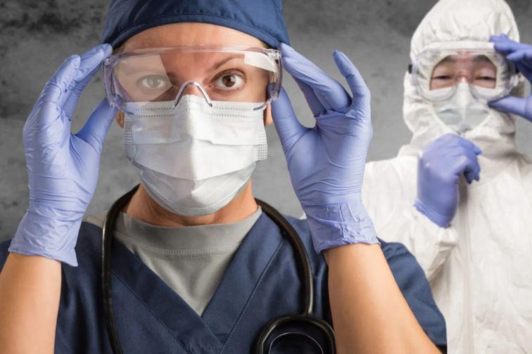 Medizinische Simulation während Covid-19 und Lehren