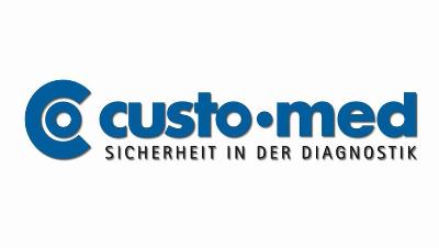 Schweizer Partner Produkte und Services von Custo med für kardiopulmonale Diagnostik