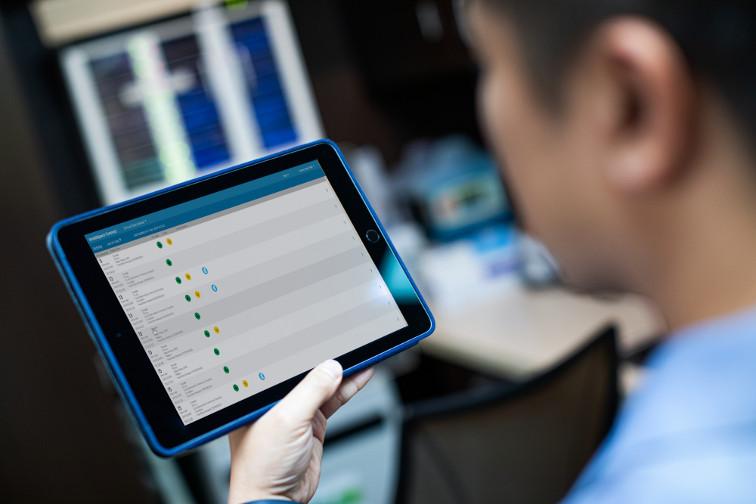 Patientendaten Management in cloud mitPhilips Intellispace