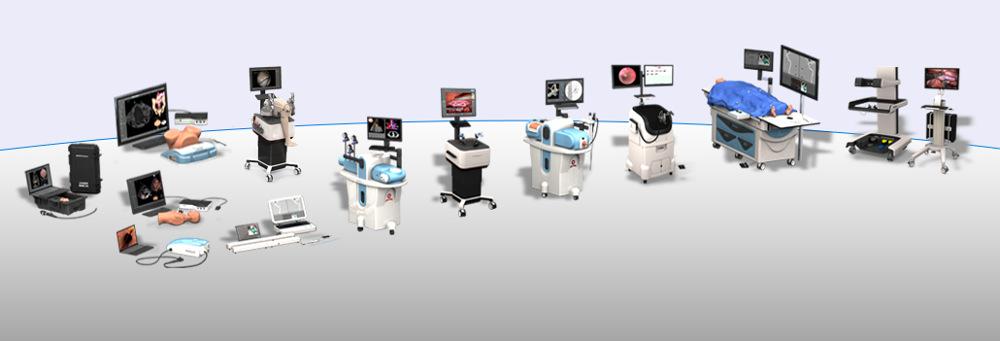 Simulatoren und Simulation in der klinischen Validierung